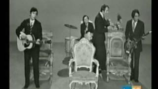Micky y Los Tonys - Buribú (1969)