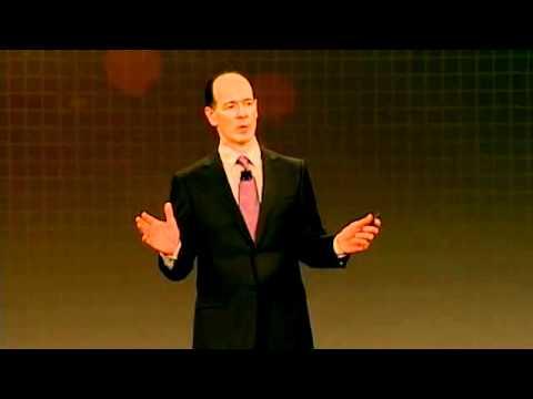 RSA Conference 2010 Keynote - Enrique Salem