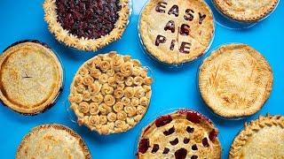 18 Pie Hacks That'll Elevate Your Dessert Game | Tastemade