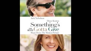 Something's Gotta Give: Music from the Motion Picture