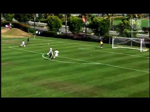PDA vs. D.C. United: U-17/18 Academy Finals Week