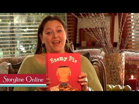 Enemy Pie read by Camryn Manheim