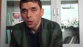 Фирори бобарори Маҳмаднаим аз ДИИШ