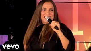 Baixar Ivete Sangalo - Pocket Show Live Experience: Mainha Gosta Assim (Ao Vivo)