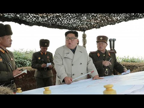 КНДР провела новые испытания на Сохэ