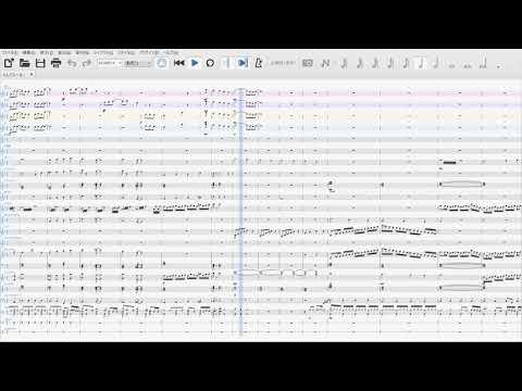 【MIDI(?)】勇者パーティー 「えんどろ~る!」(えんどろ〜! OPテーマ) を耳コピしてみた