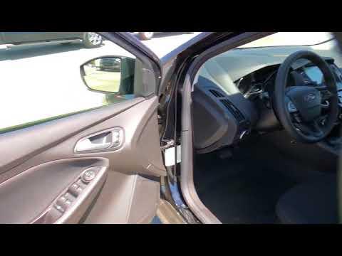 2018 Ford Focus Maitland, Winter Park, Orlando, Altamonte Springs, Sanford, FL JL265973