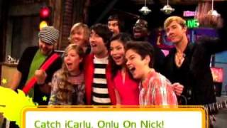 iCarly - The Plain White T's