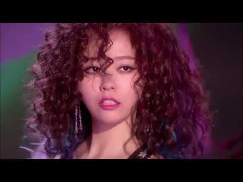 Jane Zhang 张靓颖 - Work For It - Who is this singer ???
