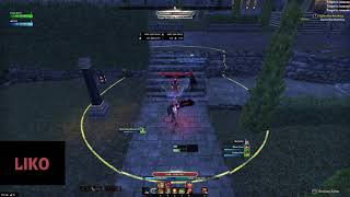 ESO - Stamina Nightblade Trials Rotation and Build (58k+ on 6mil) - See Description - Summerset