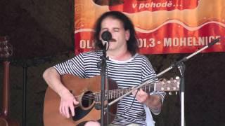 Vlasta Redl (live) - 09 Město měst