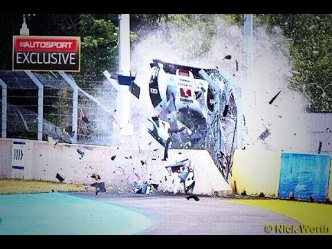 loic duval horror crash accident 24h le mans 2014 audi youtube. Black Bedroom Furniture Sets. Home Design Ideas