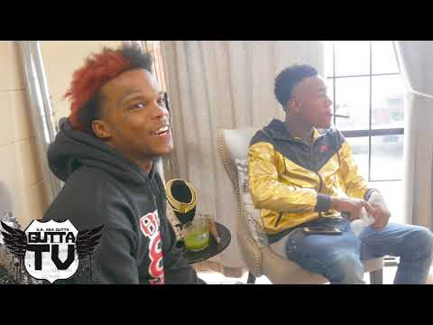 Lil CJ Kasino & BooGotti Kasino Speaks On Attack, &  30 Shots And Preview Dope