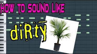 How to Dirty Palm (FLP in des)
