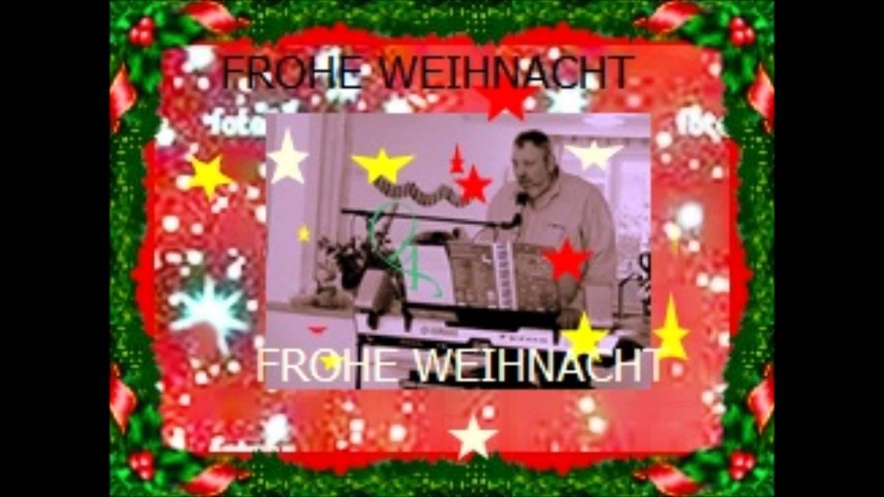Der Kleine Trommler Weihnachtslied