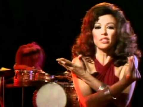 The Muppets - Animal & Rita Moreno - Fever.avi