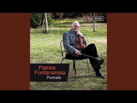 Wieniawski: Études-caprices For 2 Violins, Op.18 - Arr. For Violin And Orchestra - No. 4, Tempo...