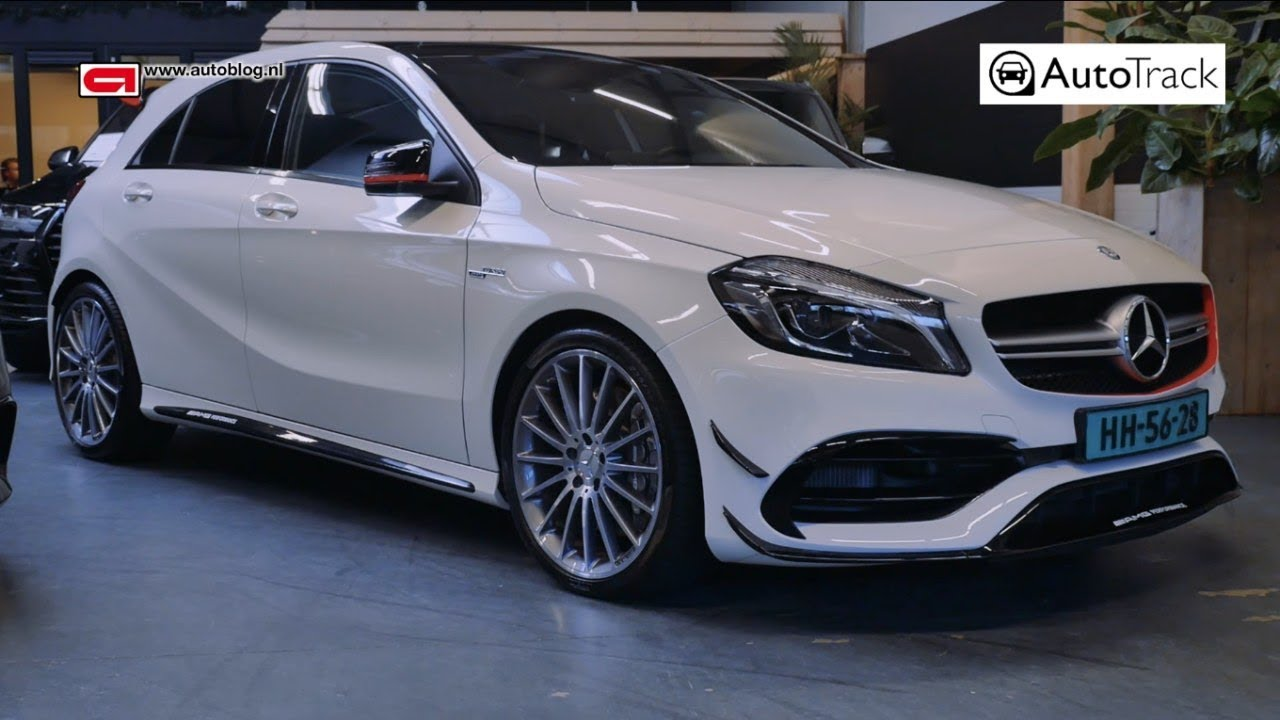 mercedes a45 amg buying advice youtube. Black Bedroom Furniture Sets. Home Design Ideas