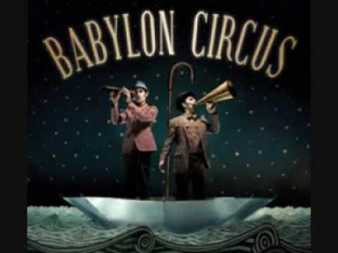 Le fils caché du pape - Babylon Circus