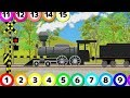 Learn To Count To 20 In Japanese With Train For Kids 電車踏切知育アニメ mp3
