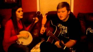 "Mumford & Sons ""Awake My Soul"" by Kaeli Fletcher and Daniel Allen"
