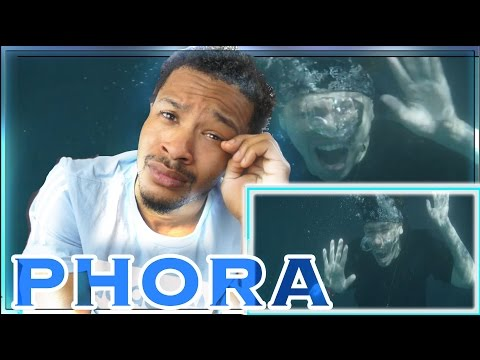 Phora - SINNER Pt.2! - [ First Reaction ]