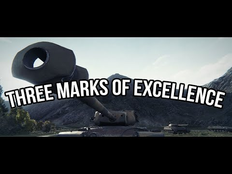 Three Marks of Excellence