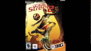 FIFA Street 2 Soundtrack: End of Fashion - O Yeah
