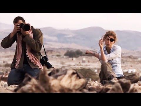 Частная война (2019)— Русский трейлер