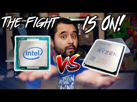 Intel Vs AMD In 2020! Who Wins?
