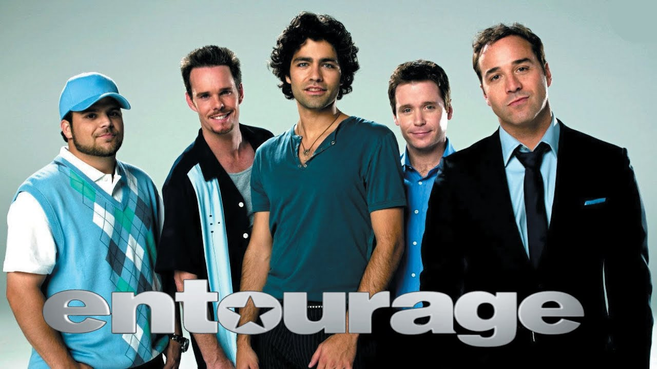 Entourage Series Review Youtube