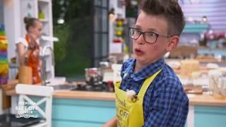 """""""Bake Off – Junior"""" – zwiastun odc. 7"""