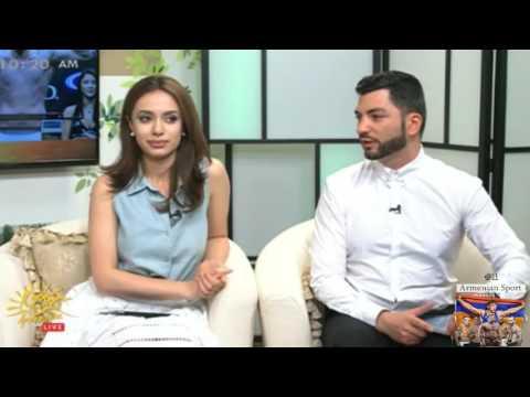 Karo Parisyan New Big Super Interview 28.04.16