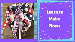 Bows with bowdabra easy bow and probow