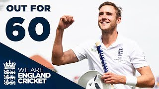 Download Australia Bowled Out For 60 | 4th Ashes Test Trent Bridge 2015 - Full Highlights Mp3 and Videos