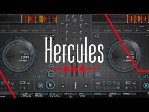 DJ Control AIR : Tutorial 2 - Audio Setup and General Preferences