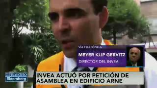 Video Clausura de edificio de familia de Arne no es un asunto personal: Meyer Klip download MP3, 3GP, MP4, WEBM, AVI, FLV Desember 2017