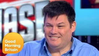 Download Good Morning Britain Does The Celebrity Chase   Good Morning Britain Mp3 and Videos