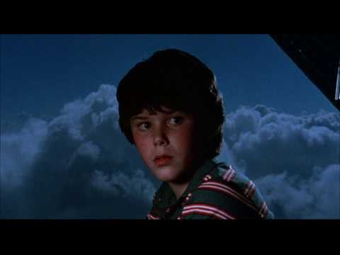 Science Fiction Rewind | Flight of the Navigator