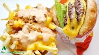 Are Fatty Foods Addictive?