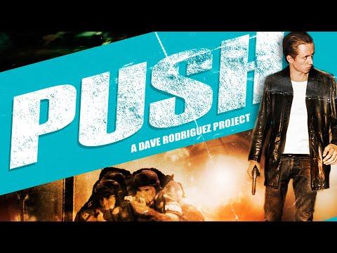 Push - Full Movie