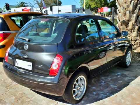 2007 nissan micra 1 4 sport auto for sale on auto trader south africa youtube. Black Bedroom Furniture Sets. Home Design Ideas