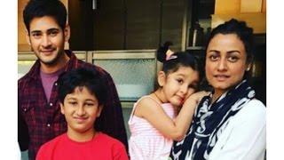 Mahesh babu birthday special video