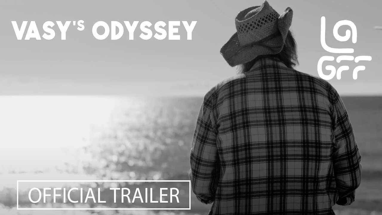 Trailer of the Day: Vasy's Odyssey (2020) by Vasileios Papatheocharis