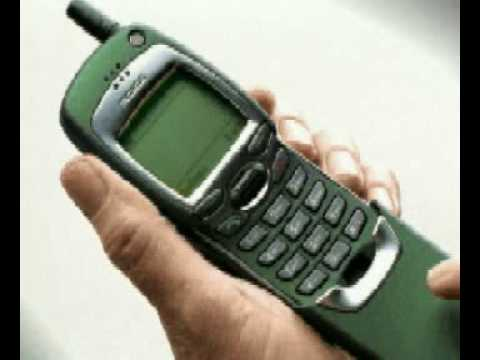 Nokia 7110 Promo