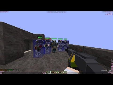 #1 [HCS ◾️ ХКС] 🔥 Minecraft DayZ 🔥 - Обычный день с тимой