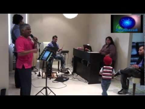 Ape Sindu : Gin Gan Guli Guli  -  Rodney Warnakula
