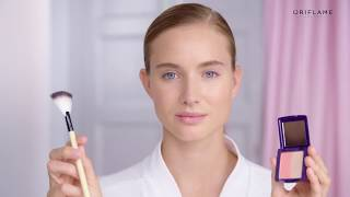 Oriflame India | 3 Steps To Glowing Skin