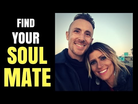 Soul Mates: (3-Things I Did To FIND My SOUL MATE)