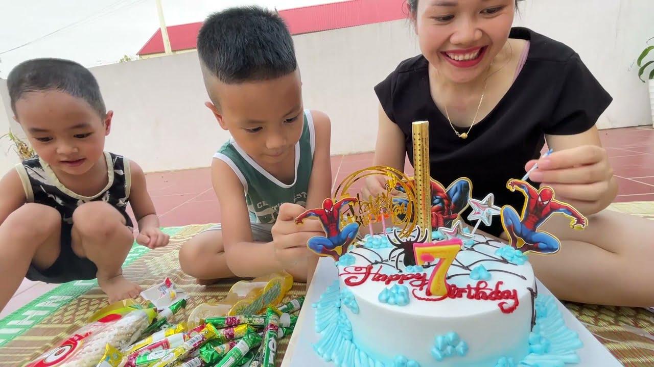 Happy Birthday To Superman Surprise Gift Nursery Rhymes Song For Kids | 동요와 아이 노래 | 어린이 교육